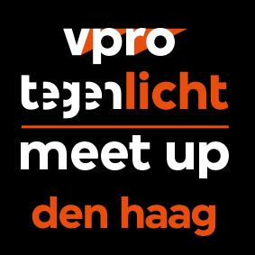 Tegenlicht Meetups in Den Haag nuwekelijks