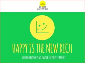 VPRO Tegenlicht Meetup Den Haag Rendement van geluk Happy is the new rich Groot