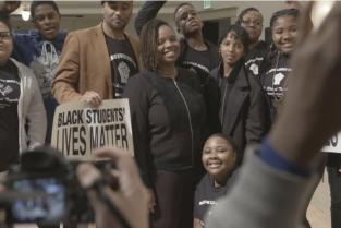 Tegenlicht Den Haag Meetup Black Lives Matter #blacklivesmatter Pakhuis de Regah Pakhuis de Zwijger Den Haag Bazaar of Ideas