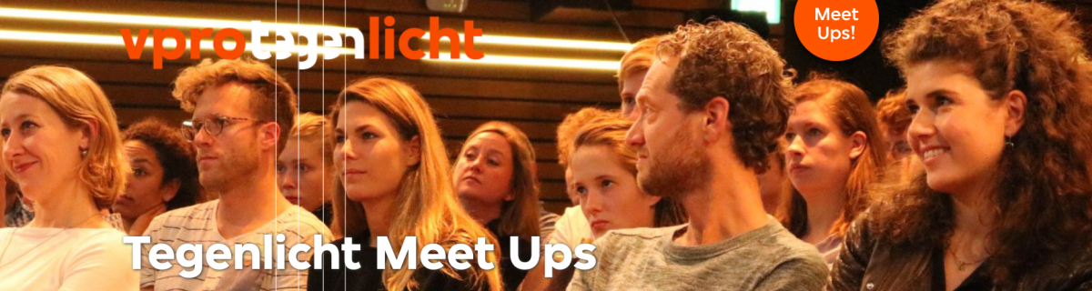 Tegenlicht Den Haag Meetup
