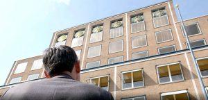 Tegenlicht MeetUp Den Haag: DeZaak-Shell
